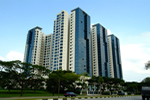 Blue Horizon Condominium