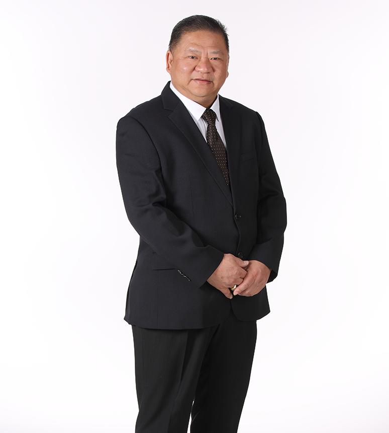 Mr. Ong Pang Aik <span>BBM</span>