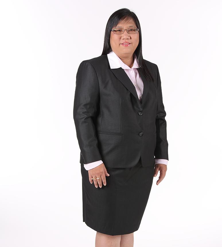 Ms. Ong Lay Huan