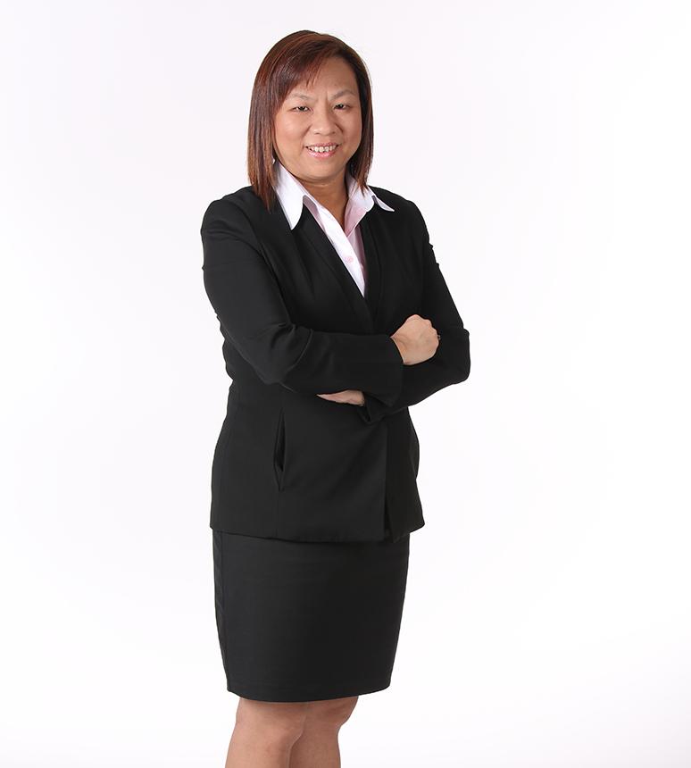 Ms. Ong Lay Koon