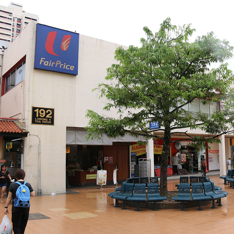 Toa Payoh Central